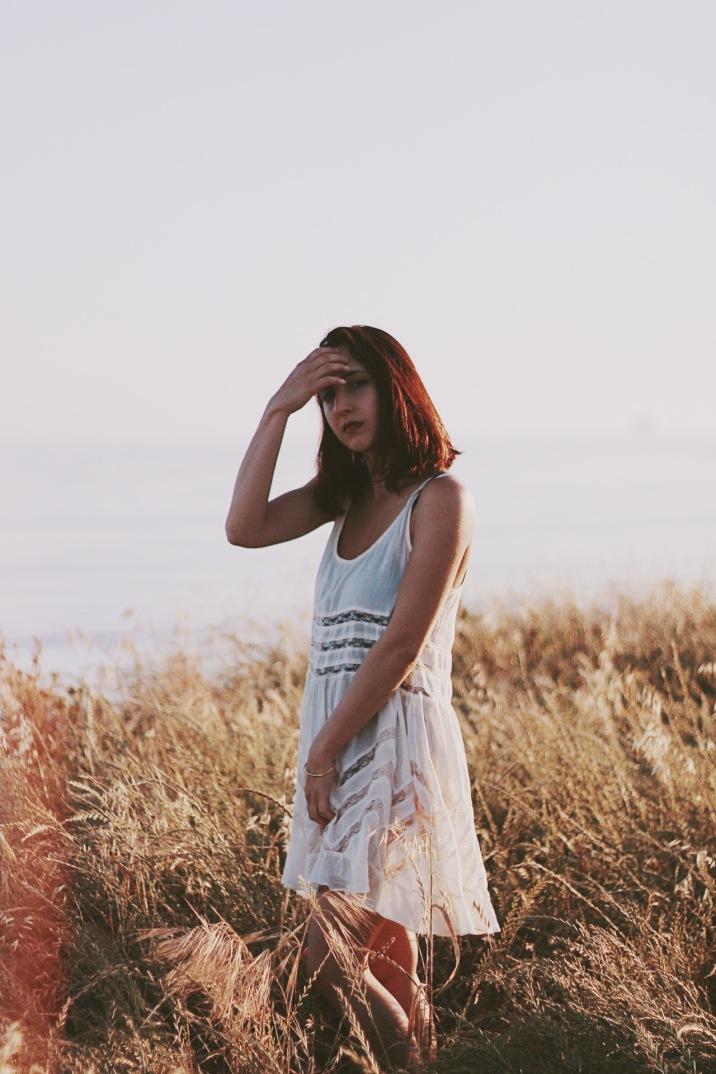 Shanni    Isla Vista