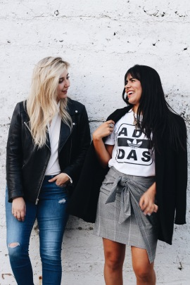 Kyra & Meaghan || Sacramento