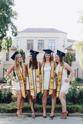 UC Davis Class of 2018 || Davis, CA