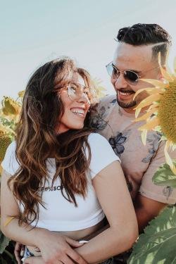 Jennifer & Ernesto || Davis, CA